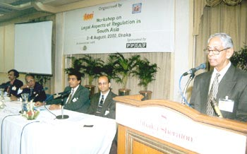 Mr M S Verma Chairman, SAFIR, and Chairman, Telecom Regulatory Authority of India