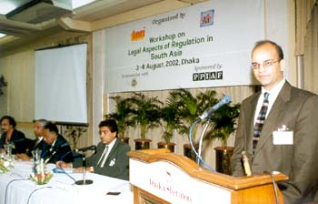 Dr Apurva Sanghi Regional Program Officer, East & South Asia, Public-Private Infrastructure Advisory Facility (PPIAF)