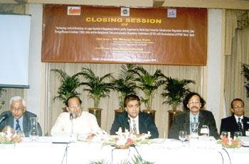 Concluding session  Rapporteur summary Dr S K Sarkar  Senior Fellow, TERI